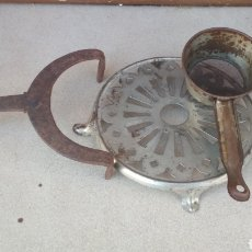 Antigüedades: LOTE ANTIGUO.. Lote 183167572