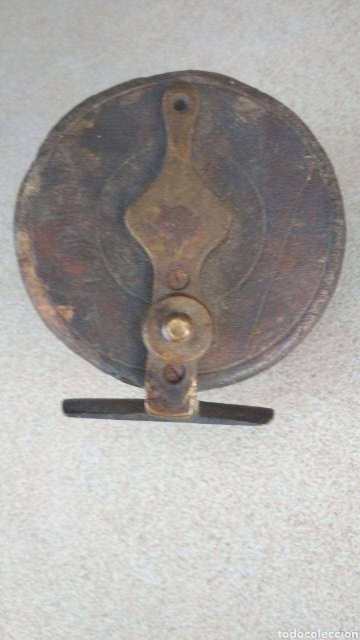 Antigüedades: Carrete siglo XIX. - Foto 2 - 183167878