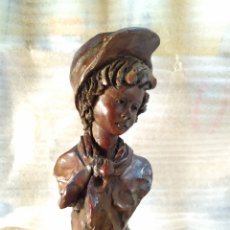 Antigüedades: PAOLETTI. Lote 183188278