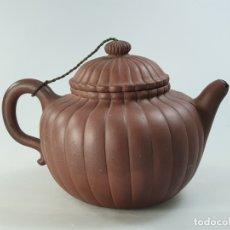 Antigüedades: TETERA CHINO CHINA SIGLO XIX. Lote 183296671