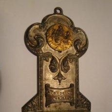 Antigüedades: BENDITERA. Lote 183304182