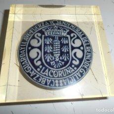 Antigüedades: PISAPAPELES CERÁMICA DE SARGADELOS - LA CORUÑA - VER FOTOS . Lote 183309826