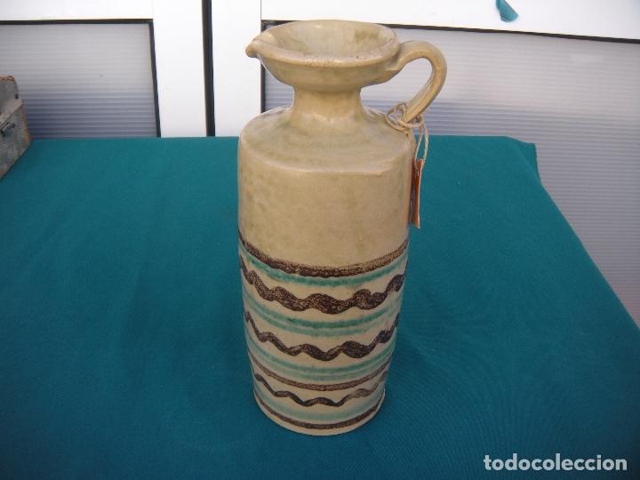 Antigüedades: CERÁMICA POPULAR ACEITERA DE LUCENA - Foto 5 - 183355066