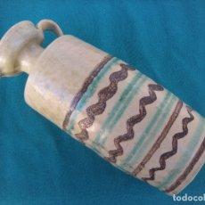 Antigüedades: CERÁMICA POPULAR ACEITERA DE LUCENA. Lote 183355066