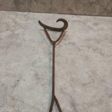 Antigüedades: HIERRO ANTIGUO PARA MARCAR GANADO. Lote 183366466