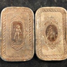 Antigüedades: ANTIGUA CARTERA. Lote 183368743