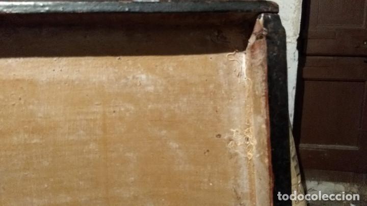 Antigüedades: Auténtico y original Arcón muy antiguo. - Foto 17 - 183382617