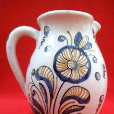 Antigüedades: JARRA DE TALAVERA. Lote 183387691