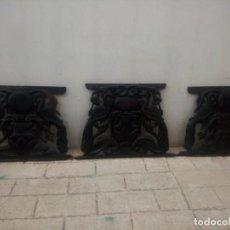 Antigüedades: TALLAS ANTIGUAS.. Lote 183418125