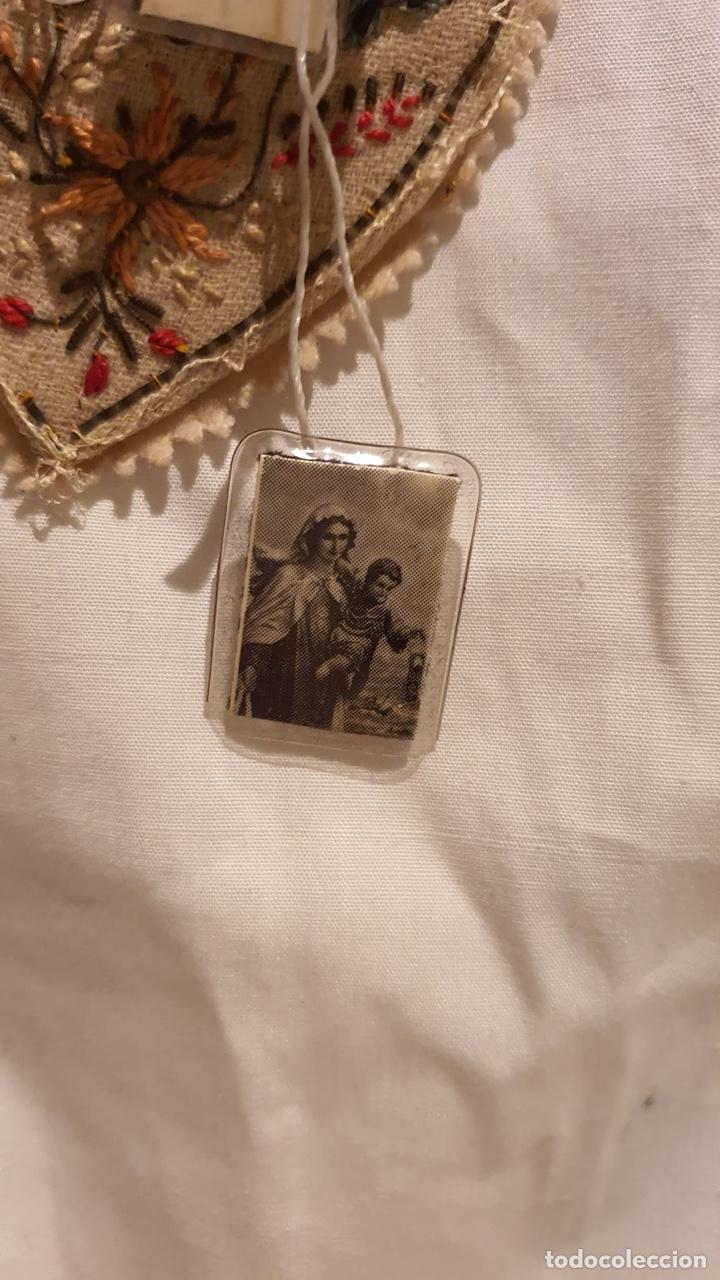 Antigüedades: Lote religióso, todo lo que se ve en las fotografías - Foto 13 - 183475253