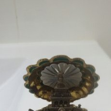 Antigüedades: FIGURA DE LA VIRGEN DEL ROCIO. Lote 183481965