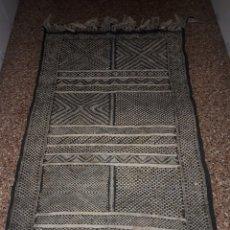 Antigüedades: ANTIGUO KELME BEREBER ZAYAN MARRUECOS HECHO A MANO. Lote 183505745