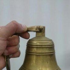 Antigüedades: CAMPANA. Lote 183595926