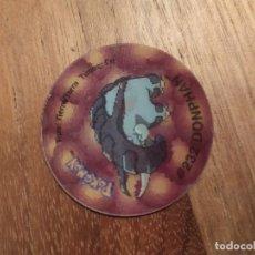 Antigüedades: TAZO POKEMON HOLOGRAFICO 3 PHANPY - DONPHAN. Lote 183610472