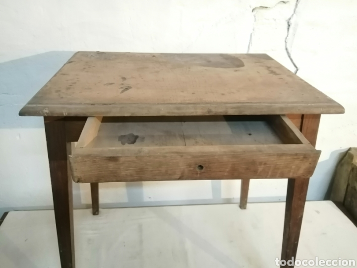 Antigüedades: Pupitre antiguo - Foto 3 - 183610788