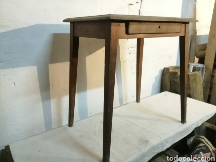 PUPITRE ANTIGUO (Antigüedades - Muebles Antiguos - Mesas Antiguas)