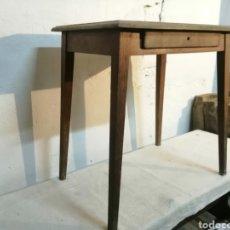 Antigüedades: PUPITRE ANTIGUO. Lote 183610788