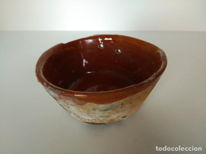 ANTIGUO COMEDERO PARA ANIMALES (Antigüedades - Porcelanas y Cerámicas - Úbeda)