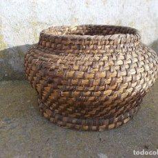 Antigüedades: ANTIGUO ESCRIÑO. Lote 183624645