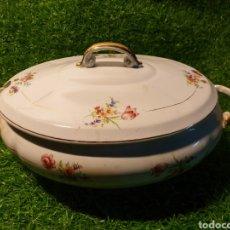 Antiquités: SOPERA CLAUDIO OVIEDO. Lote 183629962