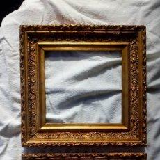 Antigüedades: PAREJA DE MARCOS. S.XIX... Lote 183678103