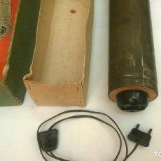 Antigüedades: ANTIGUO CALENTADOR ELECTRICO. Lote 183747378