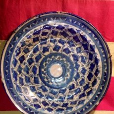 Antigüedades: PLATO CATALAN .. Lote 183757072