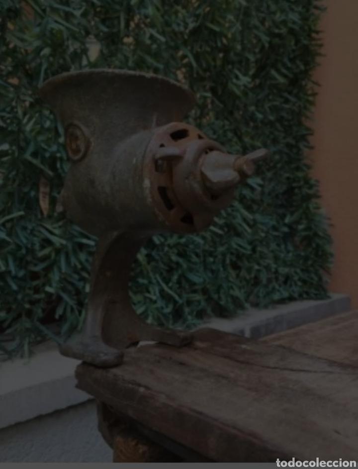 Antigüedades: Picadora de carne - Foto 5 - 183815535