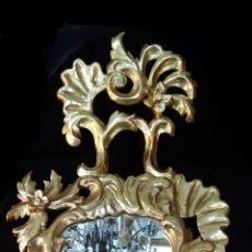 Antigüedades: PAREJA DE CORNUCOPIAS. Lote 183899985