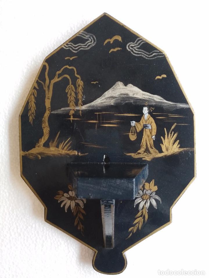 Antigüedades: LOTE 3 BALDAS ORIENTALES ANTIGUAS - Foto 2 - 183921577