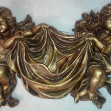 Antigüedades: GRAN BENDITERA , AÑO 80. IDEAL NAVIDAD.. Lote 183947968