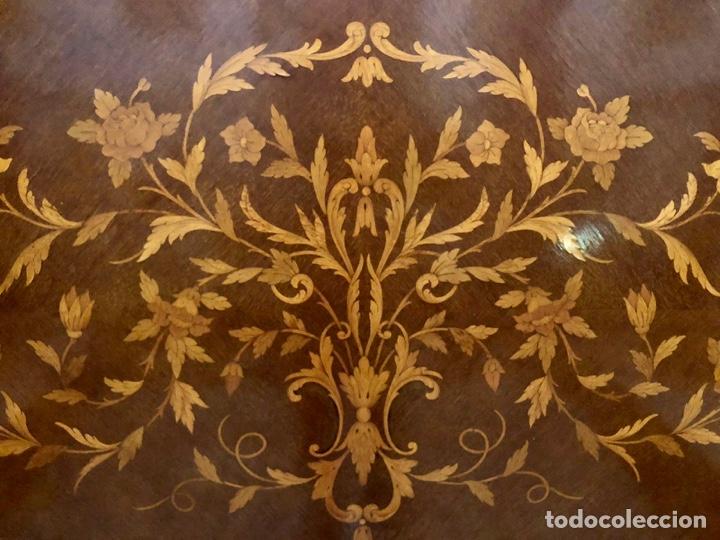 Antigüedades: Cama Luis XV - Foto 27 - 207696306