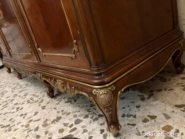 Antigüedades: Armario o ropero Luis XV - Foto 35 - 183957395