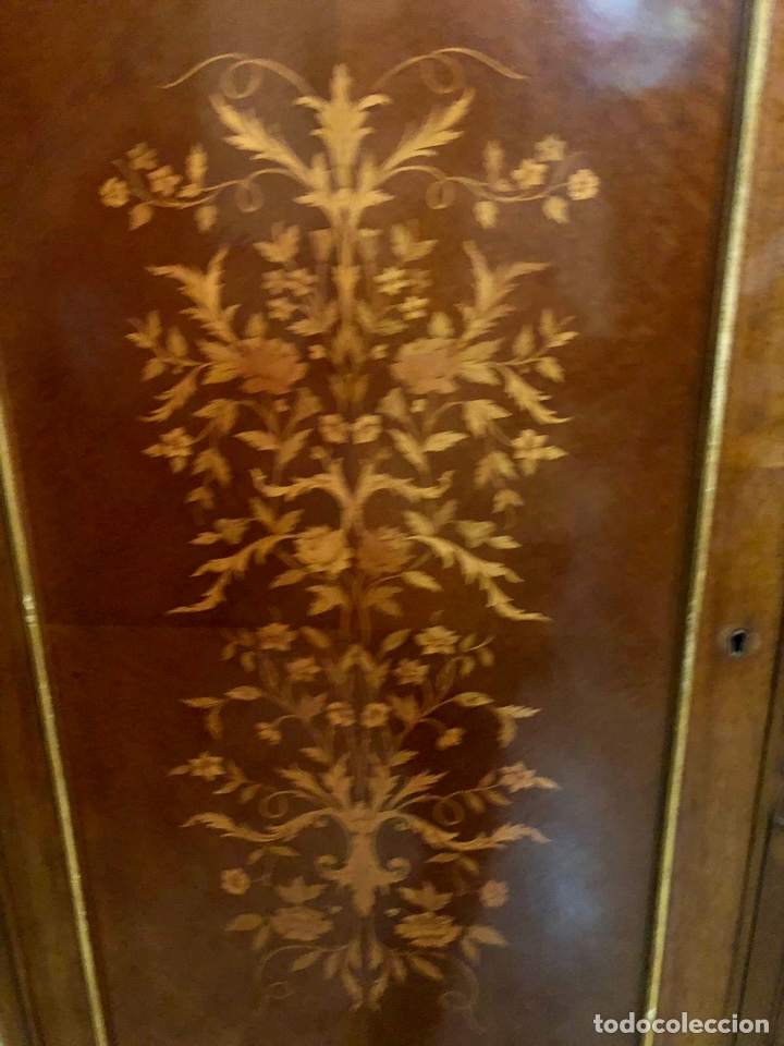 Antigüedades: Armario o ropero Luis XV - Foto 39 - 183957395