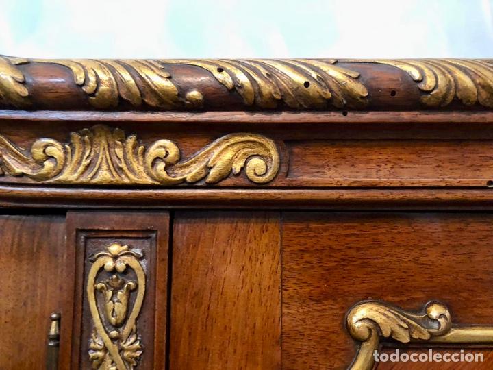Antigüedades: Armario o ropero Luis XV - Foto 55 - 183957395