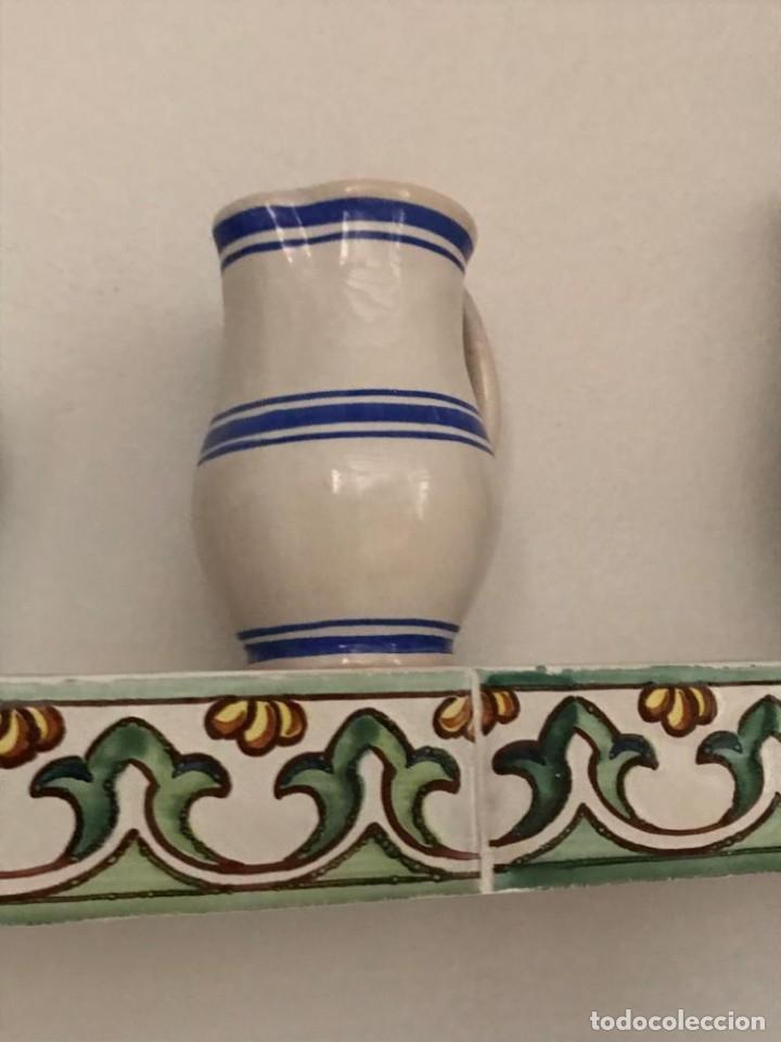 JARRÓN (Antigüedades - Hogar y Decoración - Jarrones Antiguos)