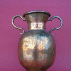 Antigüedades: JARRÓN ORIENTAL. Lote 184383156