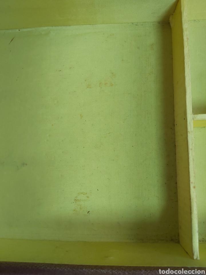 Antigüedades: COSTURERO VINTAGE - Foto 5 - 184442277