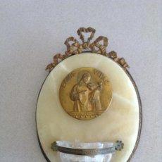 Antigüedades: BENDITERA (PPIOS. S.XX). Lote 184549397