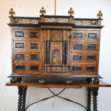 Antigüedades: ANTIGUO BARGUEÑO S.XX. Lote 184589823