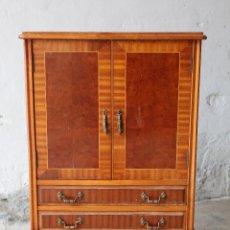 Antigüedades: MUEBLE BAR. Lote 184595077