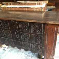 Antigüedades: ARCA DEL SIGLO XVIII. Lote 184614466