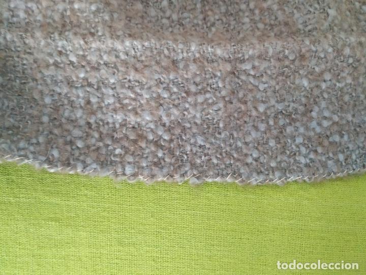 Antigüedades: Traje chaqueta, falda y cuerpo de lana. Años 50/60. Prince González. San Sebastián - Foto 14 - 184618527