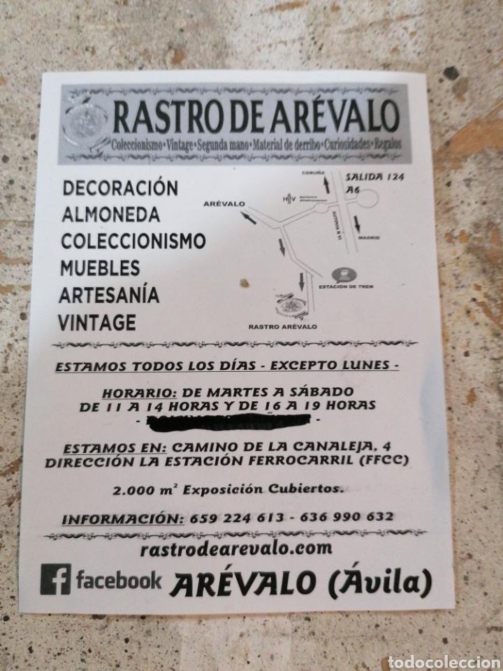 Antigüedades: Velador de madera de roble - Foto 4 - 184637161