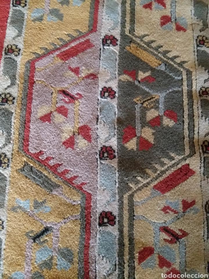 Antigüedades: Alfombra - Foto 5 - 184795152