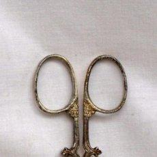 Antigüedades: TIJERA DE COSTURERA. Lote 184916996