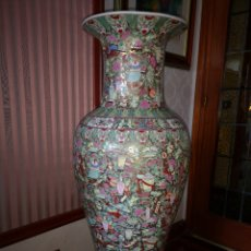 Antiquités: JARRÓN CHINO. Lote 185774770