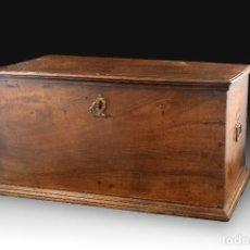 Antigüedades: ARQUILLA. MADERA DE NOGAL. SIGLO XVII. . Lote 185777913