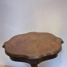 Antigüedades: MESITA AUXILIAR. Lote 185790127