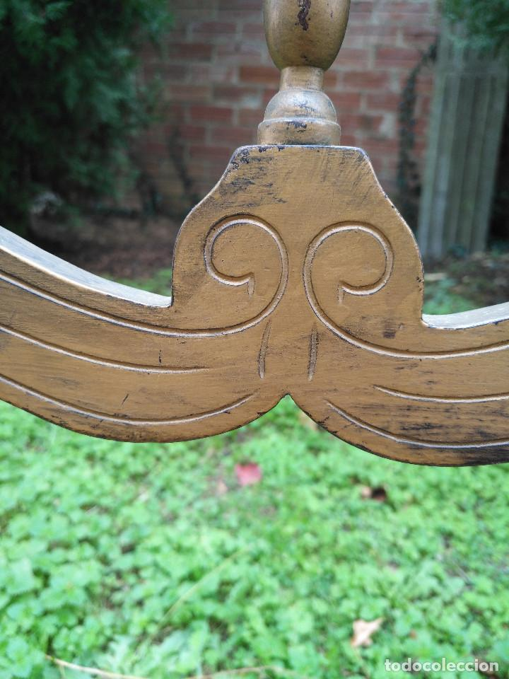 Antigüedades: Silla de piano - Foto 3 - 185971580
